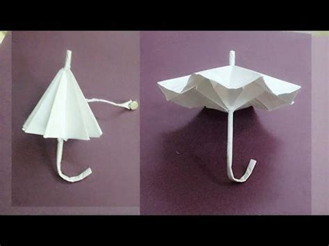 easy origami umbrella best 25 origami step by step ideas on