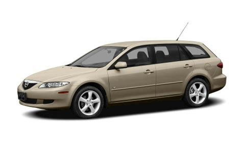 2004 Mazda6 Reviews by 2004 Mazda Mazda6 Consumer Reviews Cars