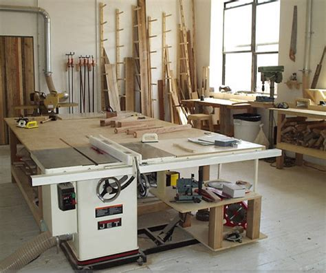 woodworking shop size moe reclaimed wood furniture moe3 inhabitat
