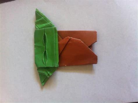 how to fold the real origami yoda the real cover yoda origami yoda