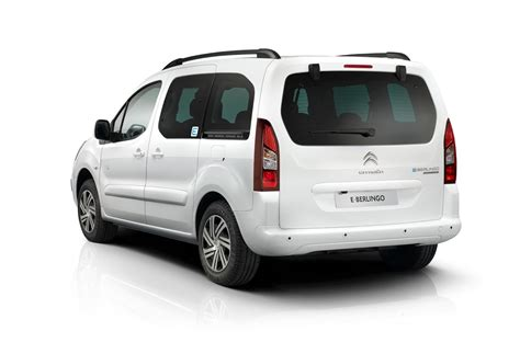 Citroen Berlingo Multispace by Citro 235 N E Berlingo Multispace El El 233 Ctrico