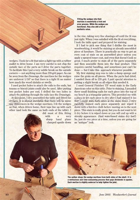arts and crafts coffee table plans arts and crafts style coffee table plans image mag