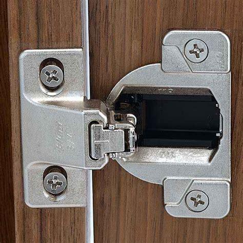 hinges cabinet doors the types of cabinet door hinges
