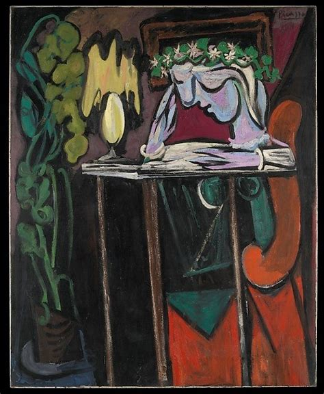 What Museums Pablo Picasso S Most Paintings
