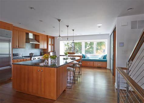 ideas for kitchen floors kitchen design trend wood floors hgtv