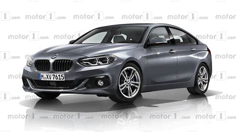 Bmw 2 Series Gran Coupe by Renderings Could Bmw M9 Be A Sharp Competitor For