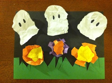 holloween crafts for craft for toddlers phpearth