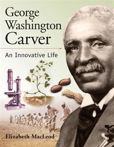 a picture book of george washington carver george washington carver can press