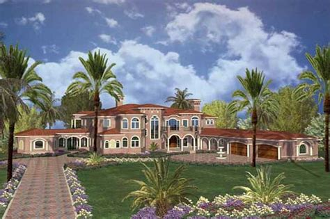 luxurious house plans house plan 107 1189 7 bedroom 10433 sq ft luxury