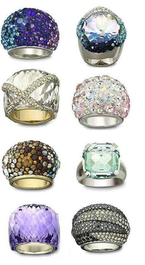 swarovski outlet beautiful beautiful rings and swarovski outlet on