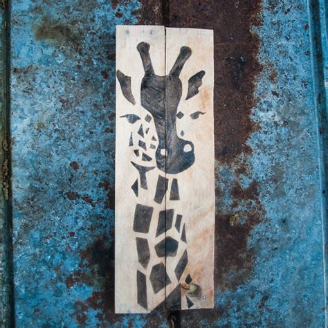 home decor giraffe 28 images antique giraffe print