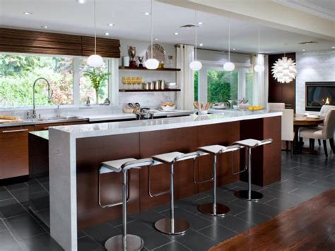 mid century modern kitchen design ideas midcentury modern kitchen design hgtv