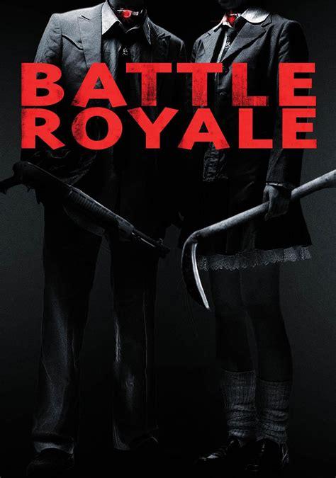 Battle Royale Fanart Fanart Tv