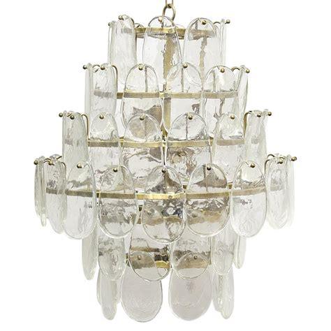 chandelier plates tropea coastal antique brass oval glass plates chandelier