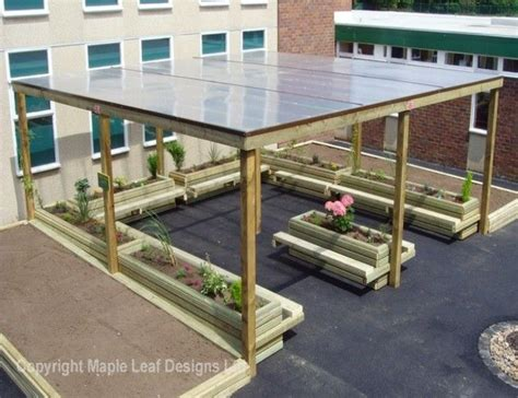 pergola clear roof the 25 best clear roof panels ideas on roof