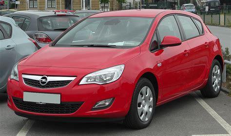 Opel Astra J by Opel Astra J Wolna Encyklopedia