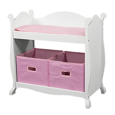 doll changing tables pin by meredith giudice on gift ideas