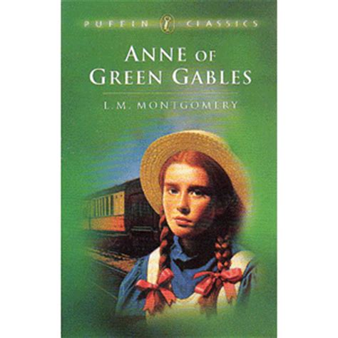 Top 100 Children S Novels 8 Of Green Gables By L M