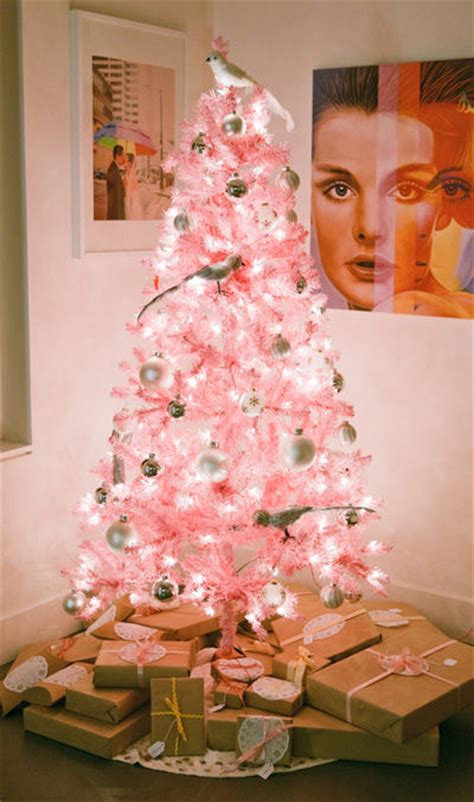 white ornaments for tree soft pink tree with white ornaments pictures