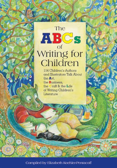 writing picture books for children abc of writing for children quill driver books