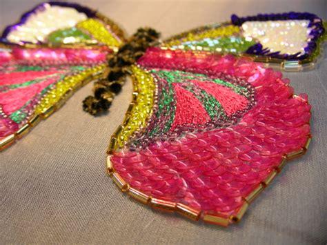 robert tambour beading a artform tambour beading with robert
