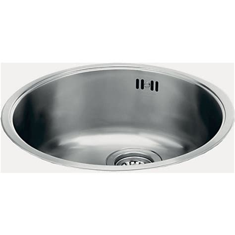 homebase kitchen sinks carron carisma 400 undermount kitchen sink