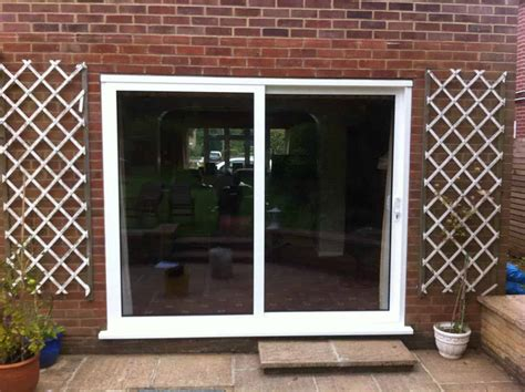 patio doors upvc patio doors pangbourne glazed doors reading