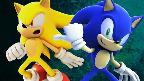 sonic the hedgehog sonic the hedgehog the story you never knew