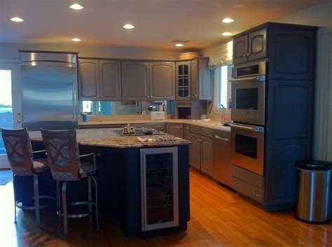 Kitchen Refacing by Kitchen Cabinet Refacing Materials