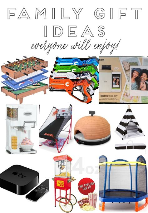 family gifts ideas family gift ideas everyone will enjoy glam