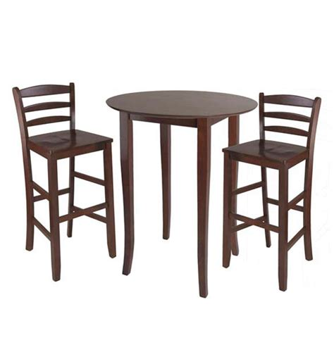 high top dining table and chairs three high top dining table and chairs in bar table sets