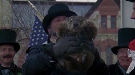groundhog day you speak groundhog day 2017 more winter early end of days