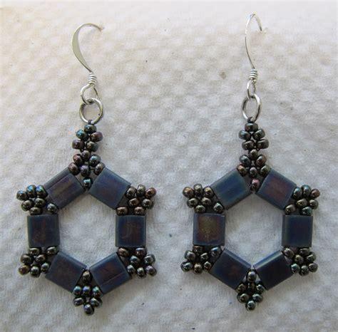 jewelry free free tila bead jewelry patterns square stitch bracelet