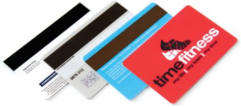 card company access cards