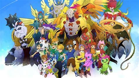 digimon adventure new digimon adventure tri poster original cast returning