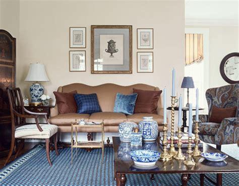 blue and brown home decor classic home decor blue decor