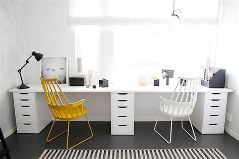 question de style un bureau chez soi pour travailler zen planete deco a homes world