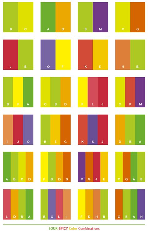 Yellow Colour Combination colour combinations on pinterest color combinations