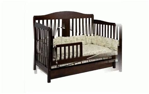 how to convert a crib to a toddler bed converting crib to toddler bed manual mygreenatl bunk beds