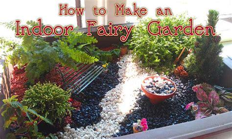 how to make an indoor fairy garden woo jr kids activities