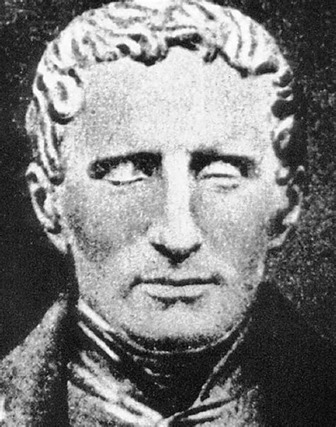 a picture book of louis braille louis braille the spectator and the blind