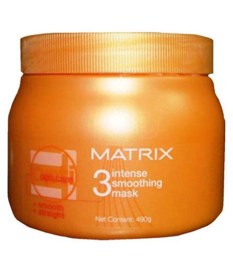 Matrix Hair Mask 490 Gm