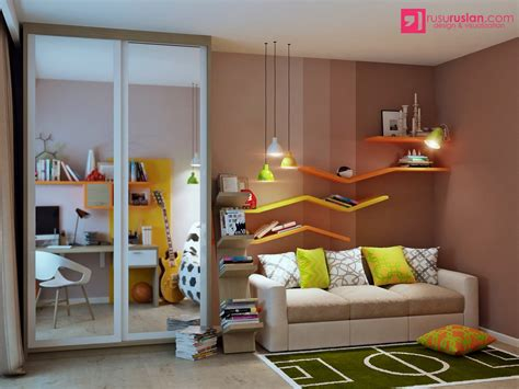 Room Deisgn fanciful kid room designs for boys