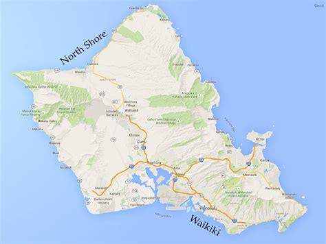100  [ Map Of Big Island Hawaii ]   Maps Kukio Golf And