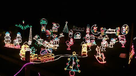 merry light display file godshill world tea rooms lights 2 jpg