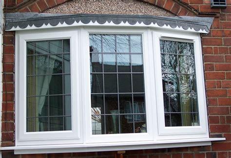 The Bow Window bow windows