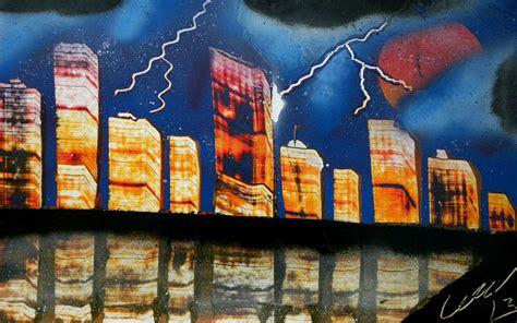 paint nite grand rapids grand rapids skyline at painting by chris devries