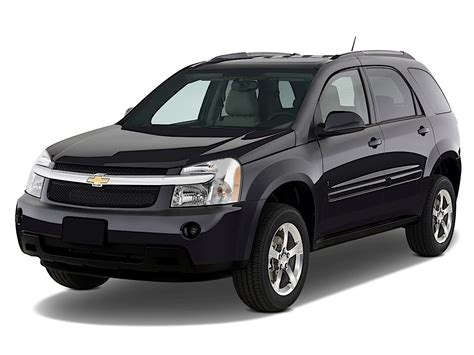 2009 Chevy Equinox Review by Chevrolet Equinox Specs Photos 2004 2005 2006 2007
