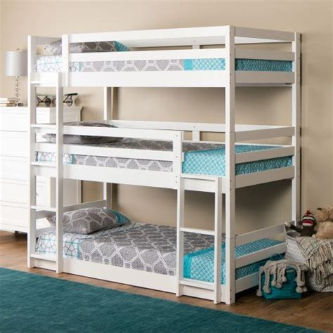 3 bunk beds best 25 bunk beds ideas on bunk