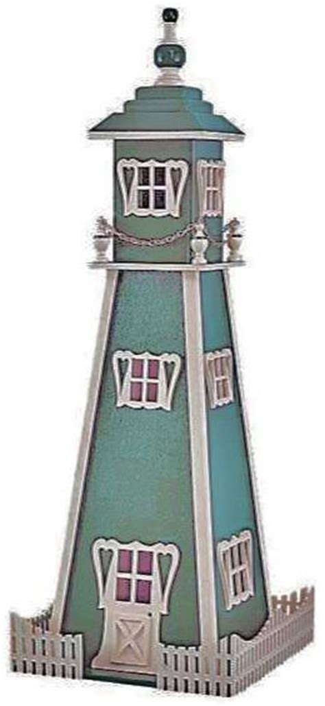 lighthouse woodworking plans free lighthouse project plan scrollsaw